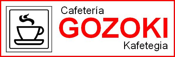 Cafeteria Gozoki
