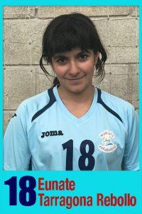 Infantil 18 Eunate Tarragona Rebollo