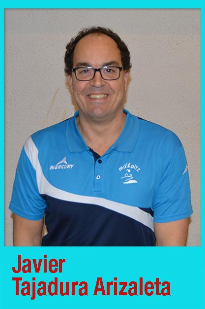 """Entrevista con """"Taja"""" entrenador del equipo juvenil"""