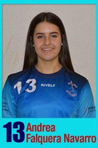 Juvenil 13 Andrea Falquera Navarro
