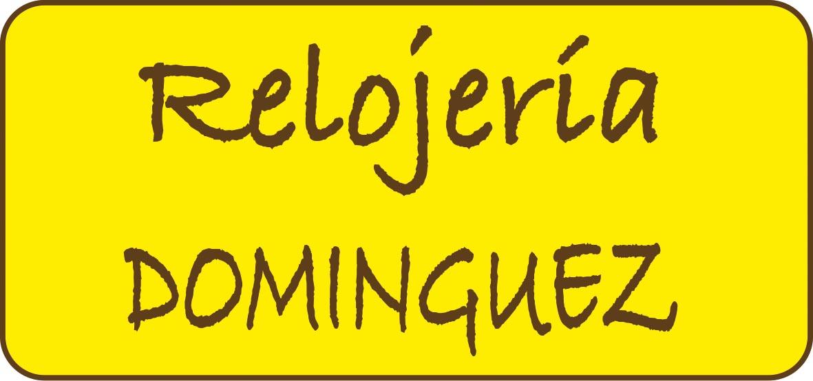 Relojeria Dominguez
