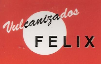 Vulcanizados Felix