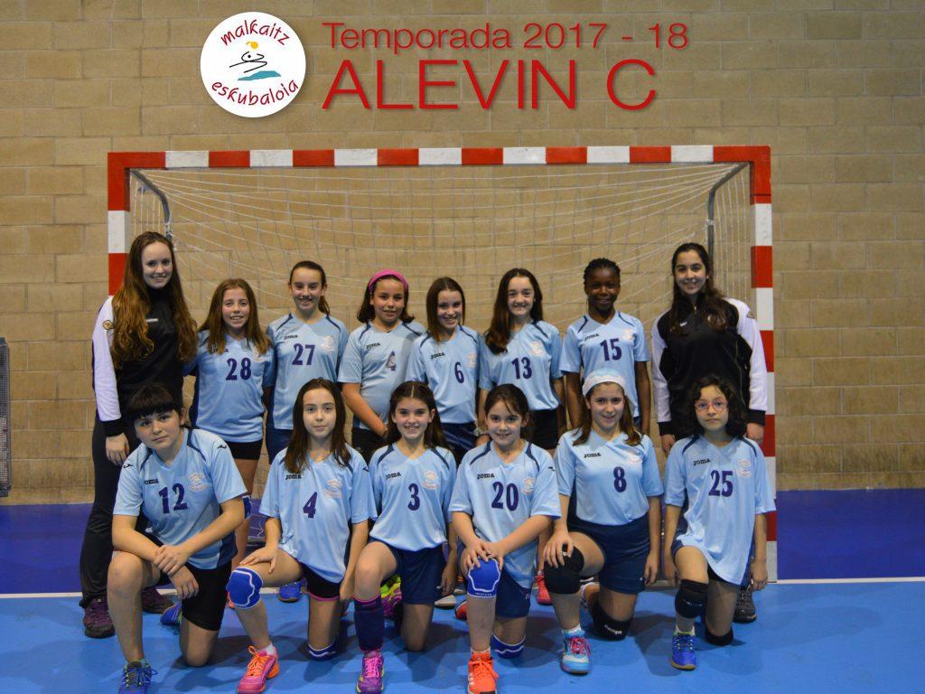 Alevin C 17-18