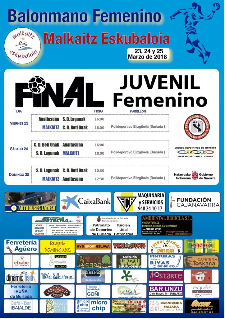 Cartel Final4 Juvenil-01 2