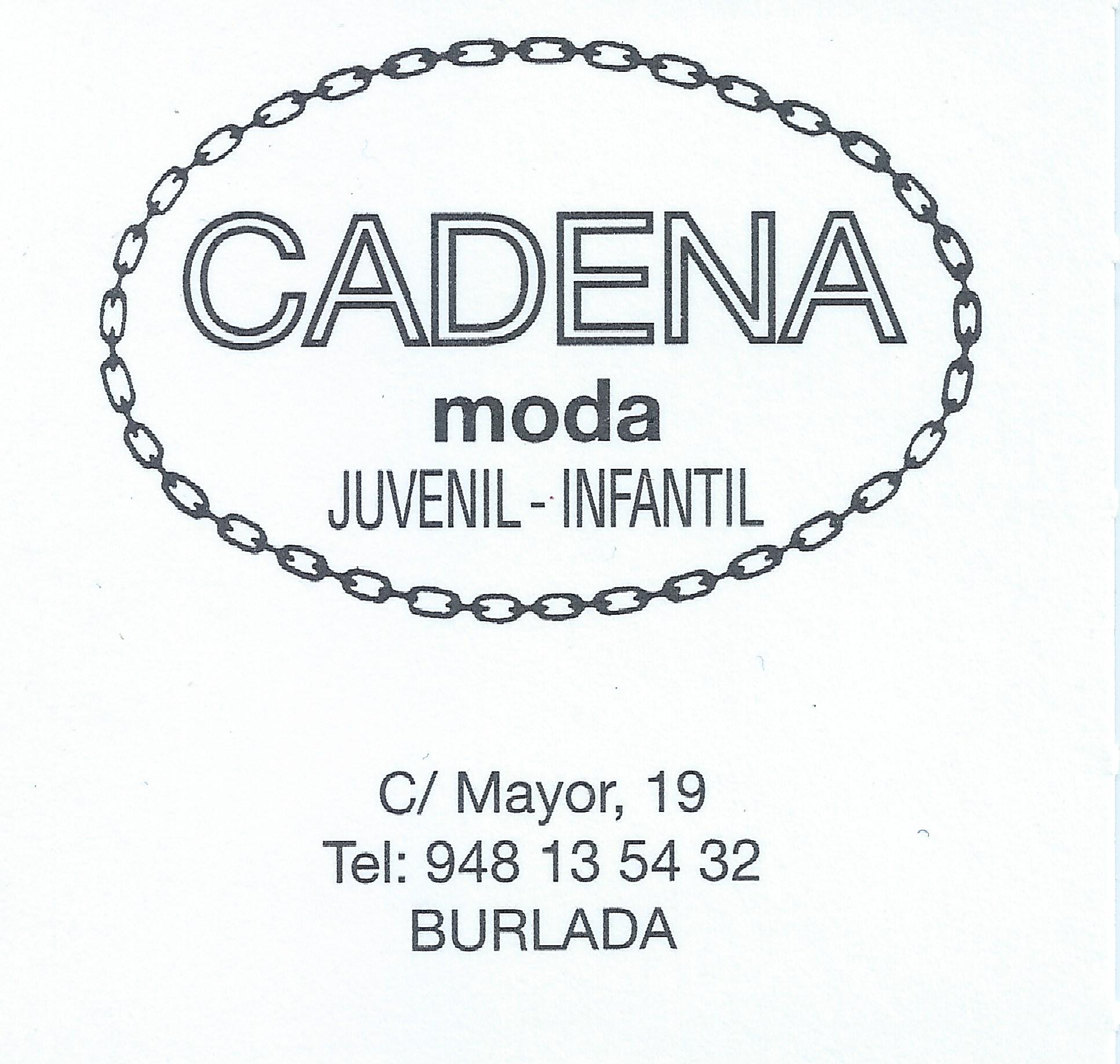 Moda Cadena