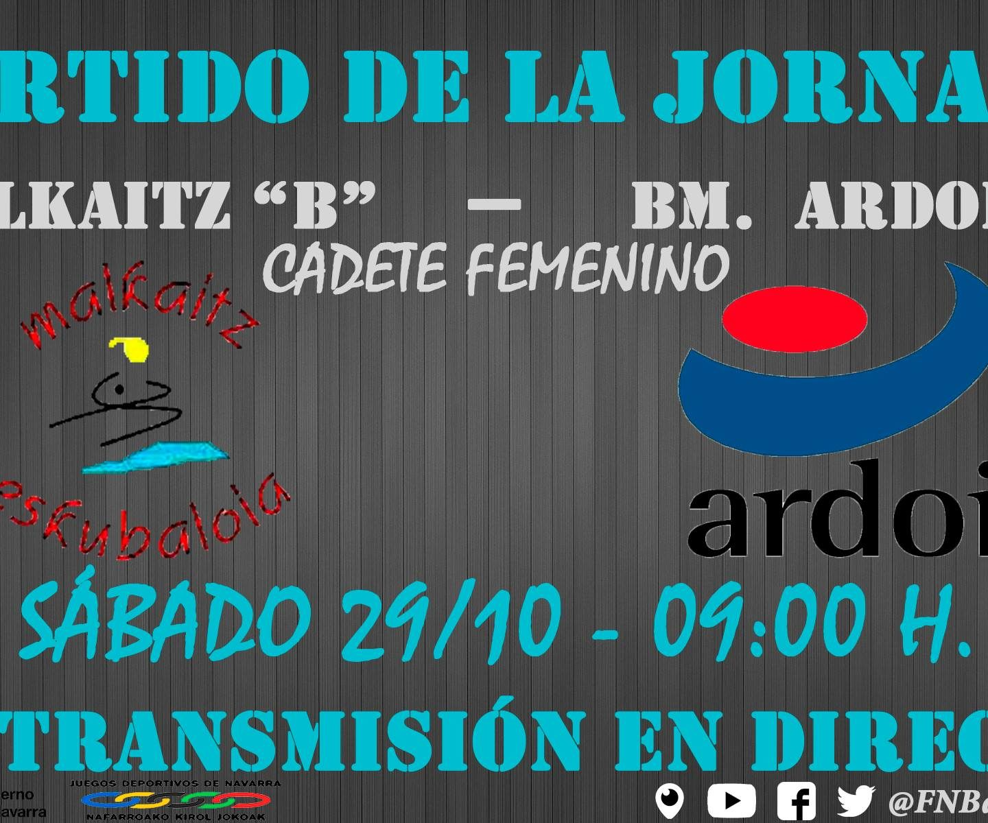 Retransmision en Streaming