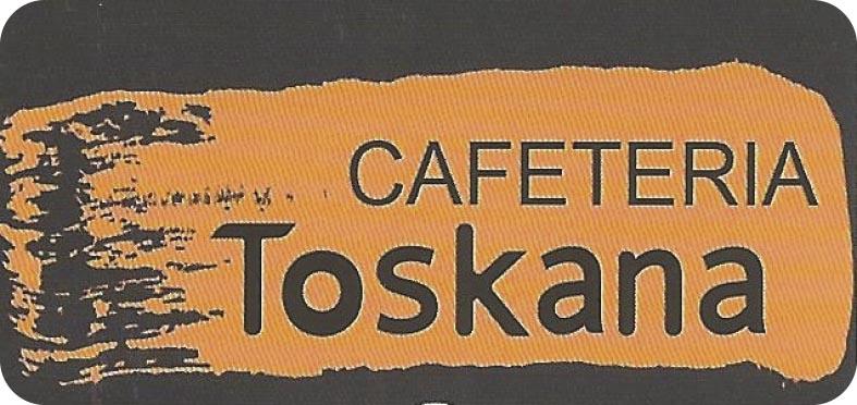 Cafetería Toscana