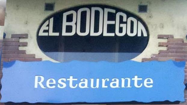 Restaurante el Bodegon