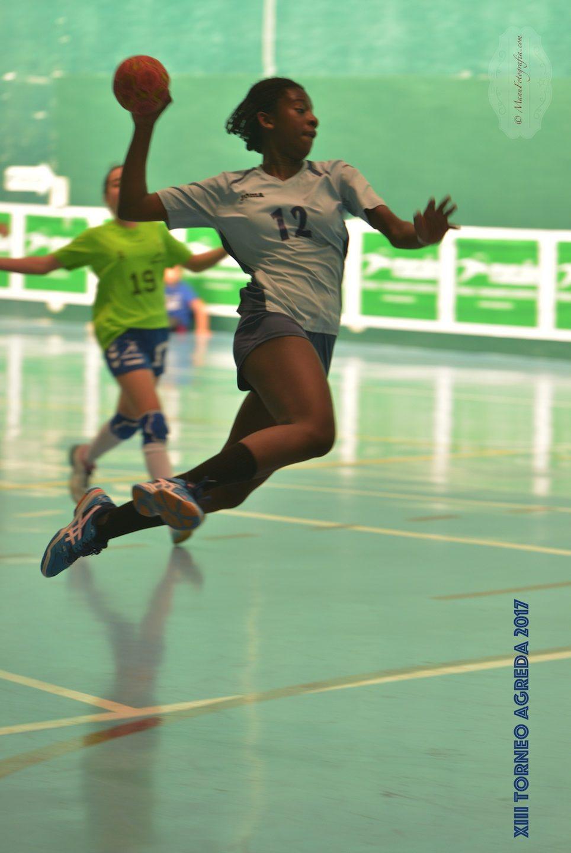 Karia Sidibe convocada para la selección