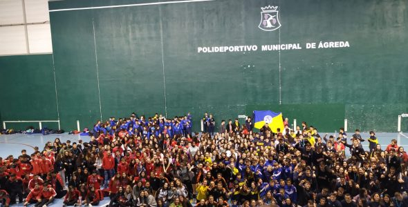 15º Torneo Ágreda 2019
