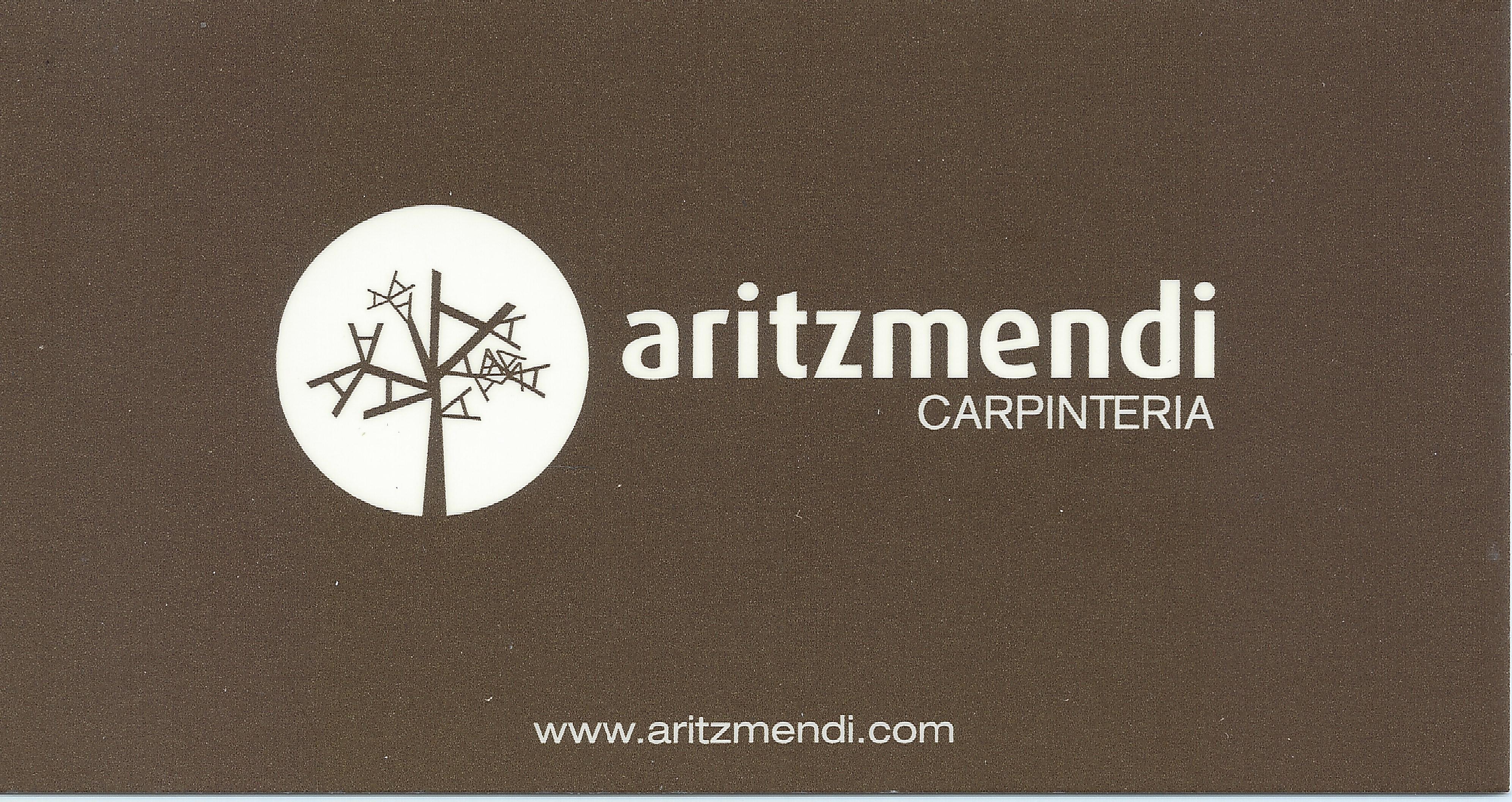 Carpinteria Aritzmendi