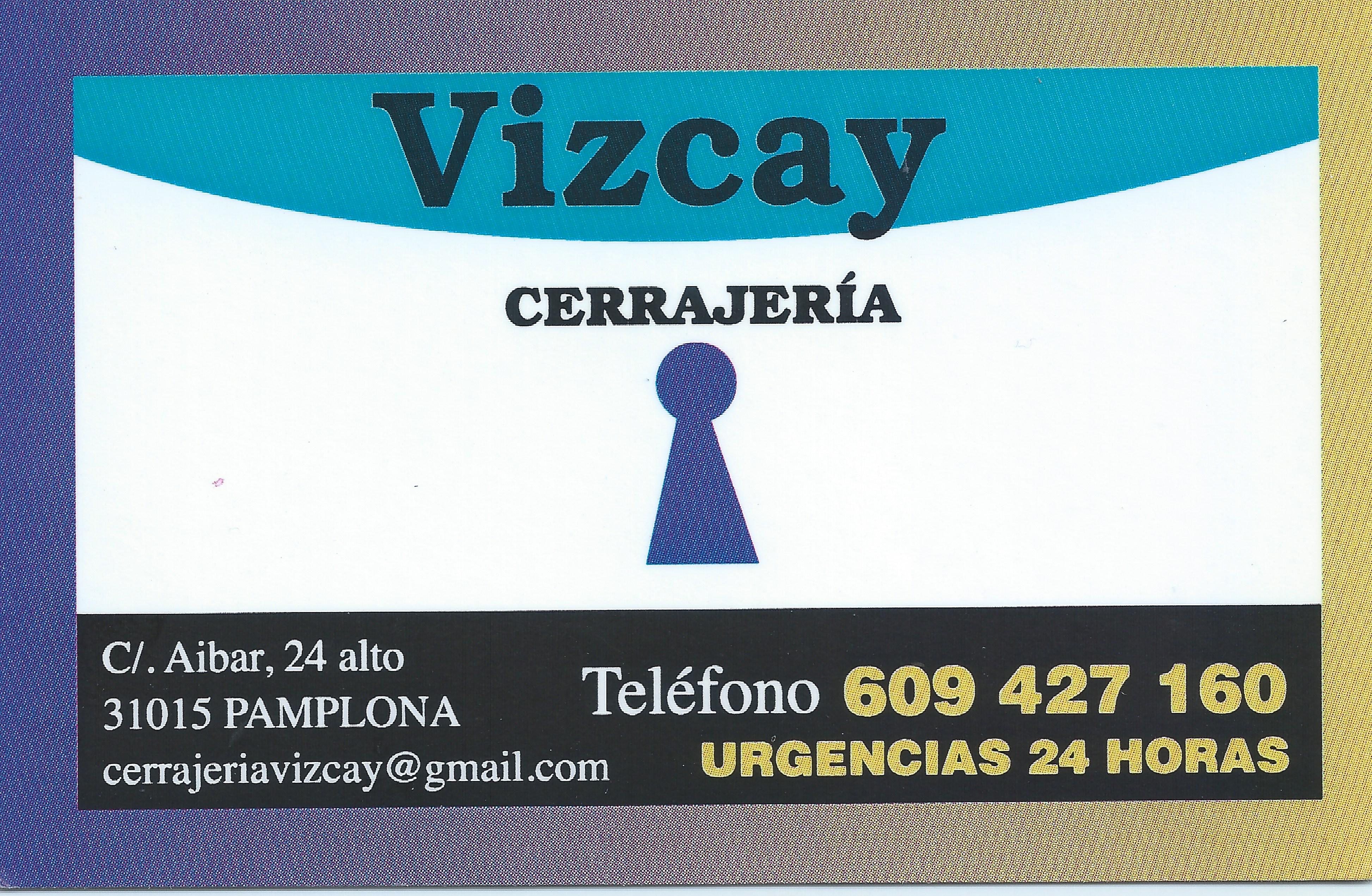 Cerrajeria Vizcay